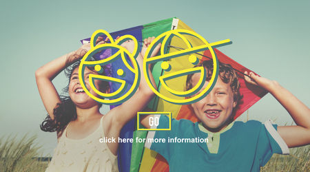 special education: Kids Children Youth Fun Concept
