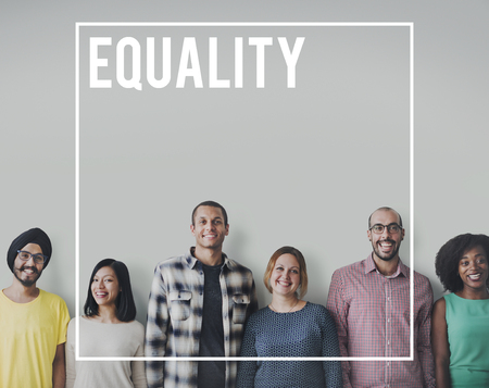 uniformity: Equality Rights Equal Justice Reliability Concept