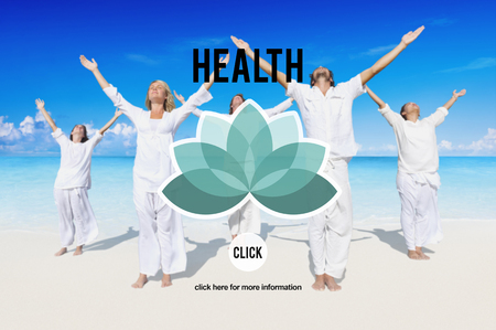 personal decisions: Health Healthy Life Wellness Life Nutrition Concept Stock Photo