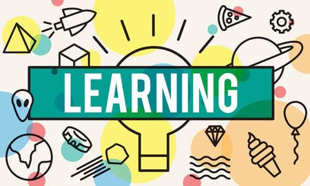insight: Learning Development Ideas Improvement Insight Concept
