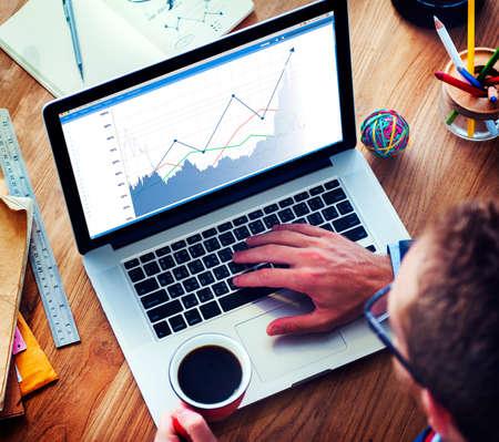 incremento: Las ventas de negocio a aumentar los ingresos Acciones Concepto