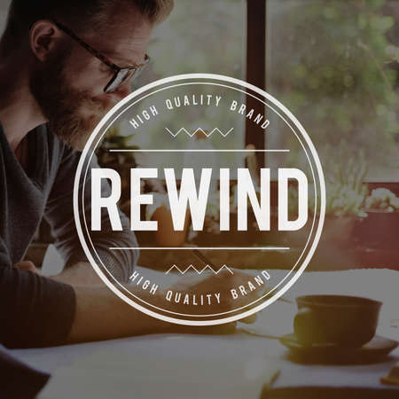 restart: Rewind Replay Restart Recover Concept