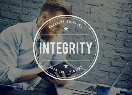reliable: Integrity Self Control Reliable Fairness Concept