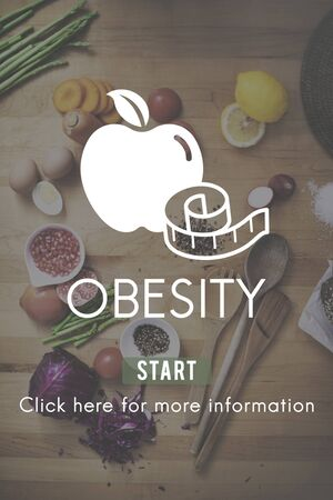 unhealthy eating: Obesity Diet Eating Disorder Unhealthy Diabetes Fat Concept