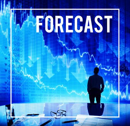 estimate: Forecast Estimate Precision Predictable Concept