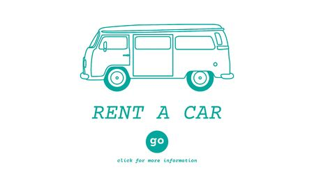 borrow: Rent Car Borrow Available Lease Renting Rental Concept