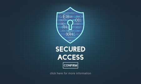 secured: Secured Access Accessibility Analysising Browsing Concept
