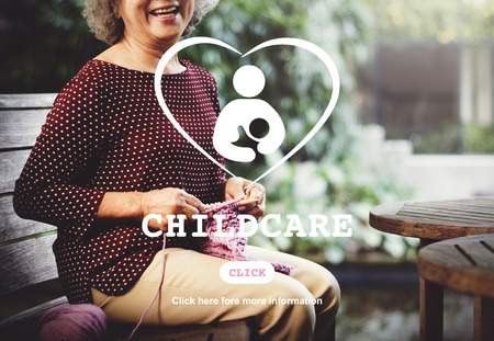 parental love: Child Care Maternity Mother Family Concept
