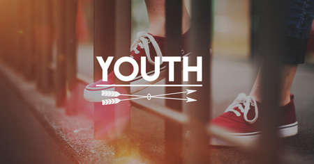 boyhood: Youth Young Teenager Generation Age Concept