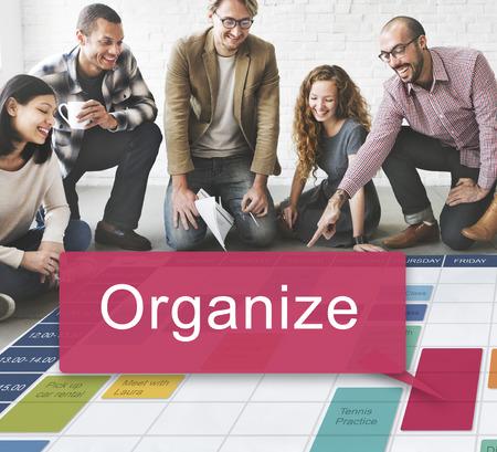 resource: Organize Design Resource System Manual Concept