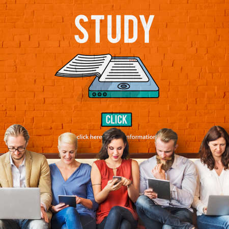 insight: Study Learning Education Knowledge Wisdom Insight Concept
