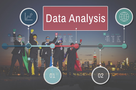 superheroes: Data Analysis Facts Details Study Concept