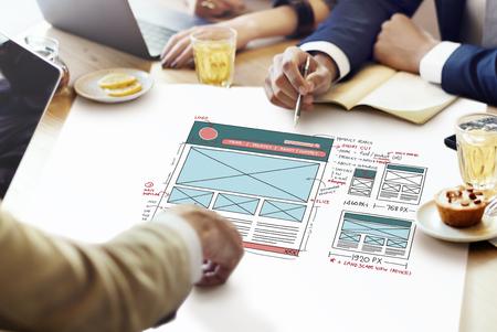 Opracowanie projektu Organizacja internetowa Koncepcja blogowania