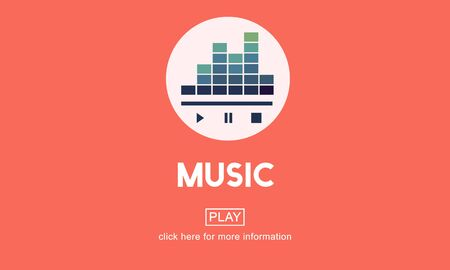 melody: Music Culture Instrumental Rhythm Melody Audio Concept