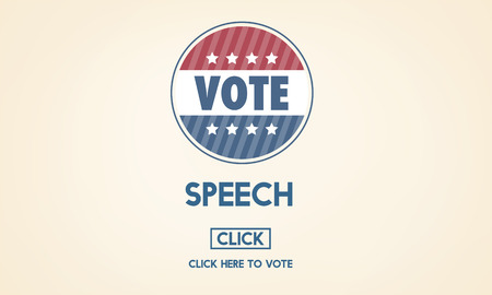 pronunciation: Speech Conversation Speaking Communication Concept