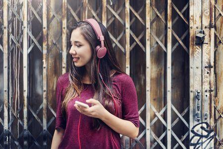 audio equipment: Audio Equipment Music Entertainment Chilling Concept Stock Photo