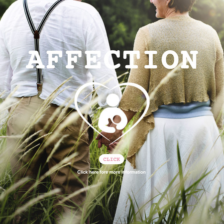 affection: Affection Care Family Child Love Concept