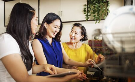 affection: Daughter Mother Adorable Affection Casual Life Concept Stock Photo