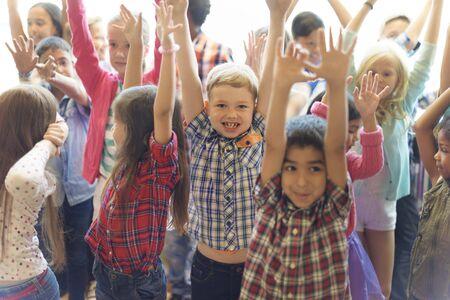 hijos: Diversidad diversidad �tnica de los ni�os �tnicos Concepto Offspring