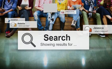 Search assignments