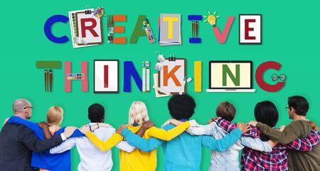 pensamiento creativo: Pensamiento Crítico Ideas Innovación Creatividad