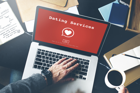 Online dating application