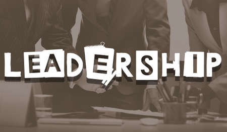 adviser: Leader Leadership Skill Authority Influence Concept
