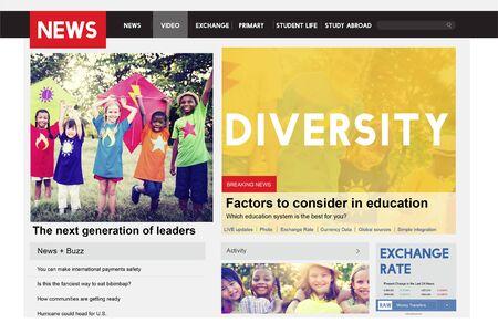 ethnicity: Diverse Diversity Community Ethnic Ethnicity Race Concept