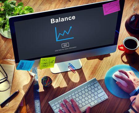 stabilize: Businessman Communicaiton Connected Devices Concept
