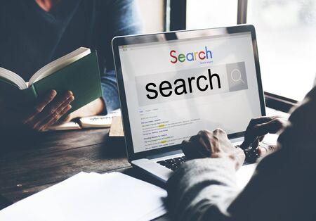 conclusion: Exploración de búsqueda Descubre Inspeccionar Finding Concept