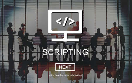 php: Source Code System PHP Scripting Concept