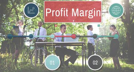margen: Concepto de Contabilidad de Ingresos Margen de beneficio Finanzas Ingresos Ventas