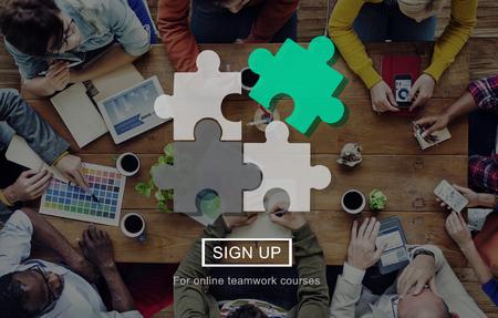 multiethnic: Group of Multiethnic Designers Brainstorming
