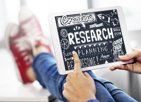 facts: Research Results Report Facts Exploration Discovery Concept