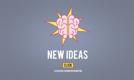 new ideas: New Ideas Design Innovation Plan Action Vision Concept