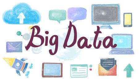 shared sharing: Big Data Information Database Storage System Concept