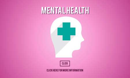 social emotional: Mental Health Psychological Stress Management Emotional Concept