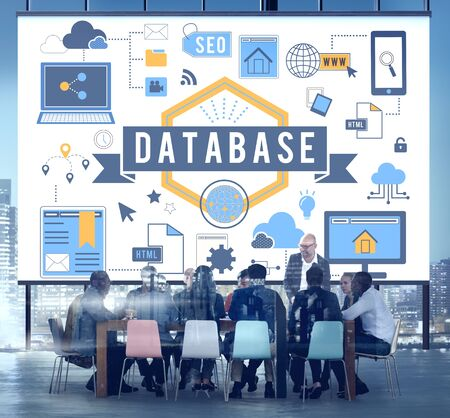 planning strategy: Database Information Server Storage Technology Concept