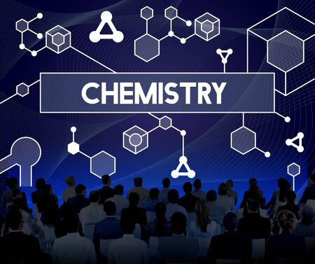 soumis: Chemistry Science Research Subject Education Concept