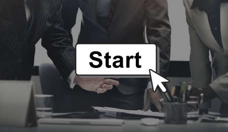 inception: Start Starter Begin Build Launch Motivate First Concept