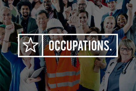occupation: Occupations Occupation Position Employment Concept