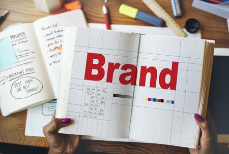 marca libros: Marca Logotipos Marketing concepto de publicidad de marcas