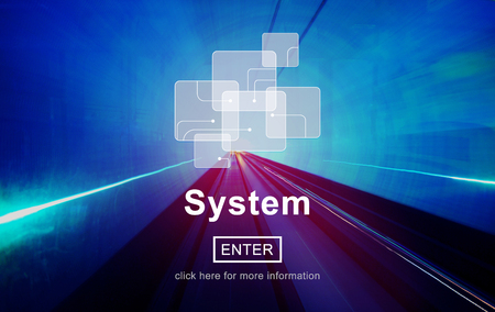 accessible: System Progress Production Structure Accessible Concept