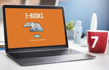 電子書籍 E ラーニング電子インターネット モビリティの概念