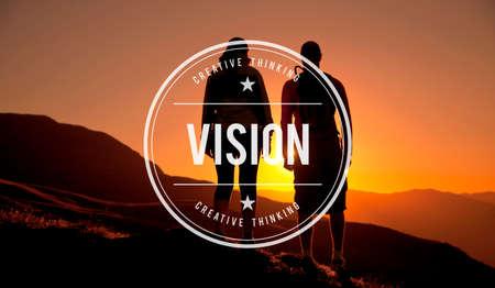 altitude: Vision Altitude Solution Trend Creative Planning Concept