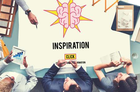 believe: Inspiration Believe Goals Dreams Website Concept