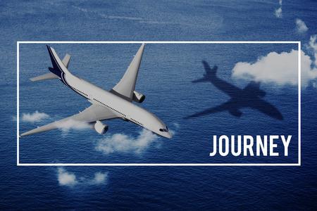 excursion: Journey Travel Destination Excursion Trip Concept Stock Photo