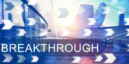 Doorbraak Discovery Development Improvement Concept