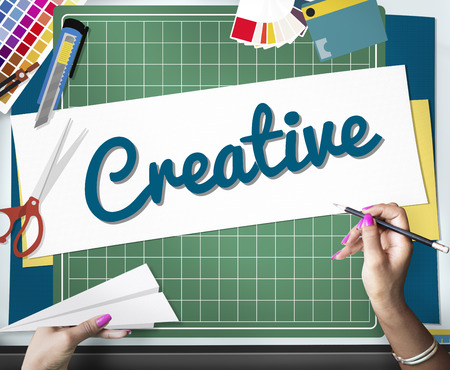 creativity: Creative Thinking Creativity Innovation Ideas Concept