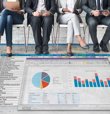 hoja de calculo: Hoja de c�lculo Documento Conceptual Informe Financal